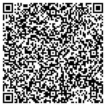 QR-код с контактной информацией организации Кучерявый, ЧП