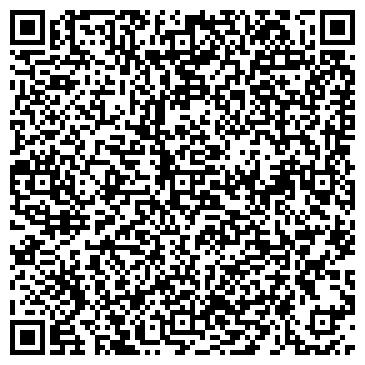 QR-код с контактной информацией организации ТД New Sun, компания