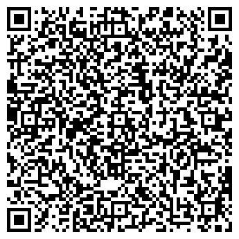 QR-код с контактной информацией организации ПЕТРОПАВЛОВСКИЙ ПЕНЬКОЗАВОД