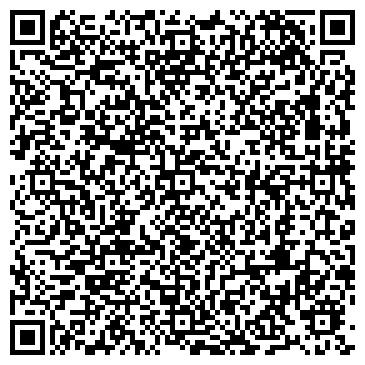 QR-код с контактной информацией организации Туризм и отдых, ЧП