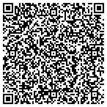 QR-код с контактной информацией организации Радзиминский Г.В., ЧП