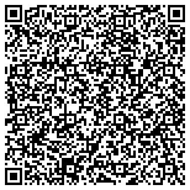 QR-код с контактной информацией организации Центр детского и спортивного оборудования, ООО