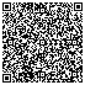 QR-код с контактной информацией организации Гойда, ЧП
