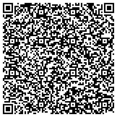 QR-код с контактной информацией организации ОТДЕЛЕНИЕ ПРОФИЛАКТИЧЕСКОЙ ДЕЗИНФЕКЦИИ КУРГАНИНСКОЙ РАЙОННОЙ САНЭПИДСТАНЦИИ