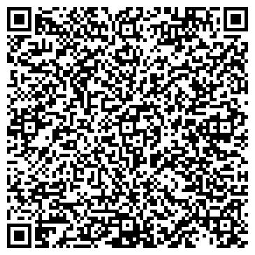 QR-код с контактной информацией организации Детский Мир, Компания (ДМК)
