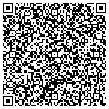 QR-код с контактной информацией организации Кордон Пласт, ООО