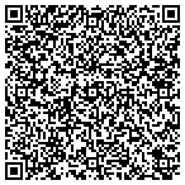 QR-код с контактной информацией организации Альтэрего (Alterego), ЧП