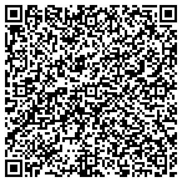 QR-код с контактной информацией организации Ikealand, ЧП