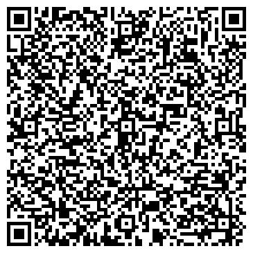 QR-код с контактной информацией организации Паритет-сервис ТД, ООО