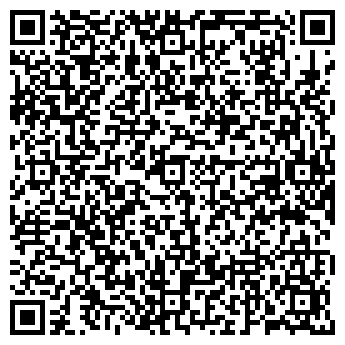 QR-код с контактной информацией организации Максимум-М, Компания