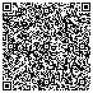QR-код с контактной информацией организации Арт Гарден, ООО (PlayStream)