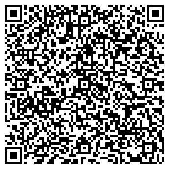 QR-код с контактной информацией организации Металл сити, ЧП