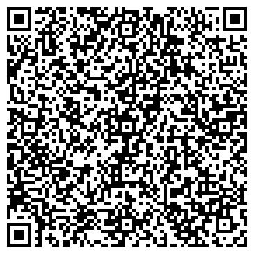 QR-код с контактной информацией организации KINDERSPORT, Компания (Киндерспорт)