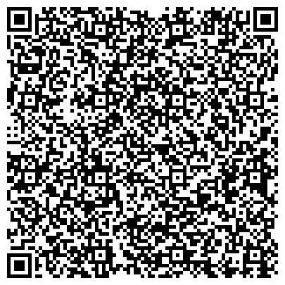 QR-код с контактной информацией организации Попаснянский вагоноремонтный завод , ГП
