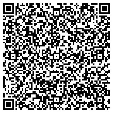 QR-код с контактной информацией организации КУРГАНИНСКИЙ КОМБИНАТ НЕРУДНЫХ МАТЕРИАЛОВ, ОАО
