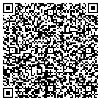 QR-код с контактной информацией организации CasaNostra, ЧП