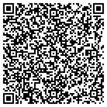 QR-код с контактной информацией организации СТРОИТЕЛЬ ЗАО № 1