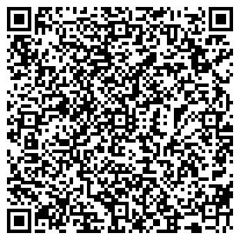 QR-код с контактной информацией организации Промо, ЧП (Promo)