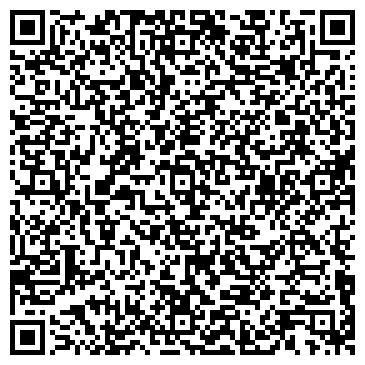 QR-код с контактной информацией организации Аленка, ЧП