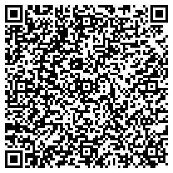 QR-код с контактной информацией организации Ксил, ООО