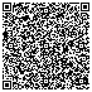 QR-код с контактной информацией организации Изи Икеа(Easy IKEA), ЧП