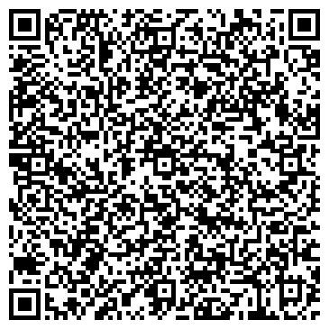 QR-код с контактной информацией организации Волшебный мир 10, ООО
