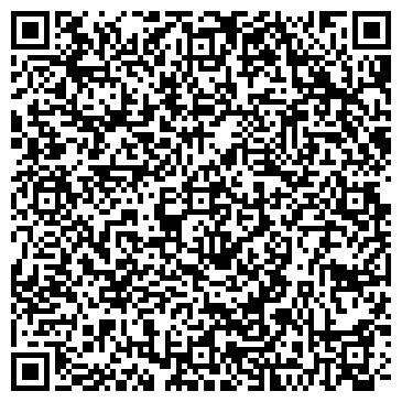 """QR-код с контактной информацией организации ПАО """"БАНК УРАЛСИБ"""""""