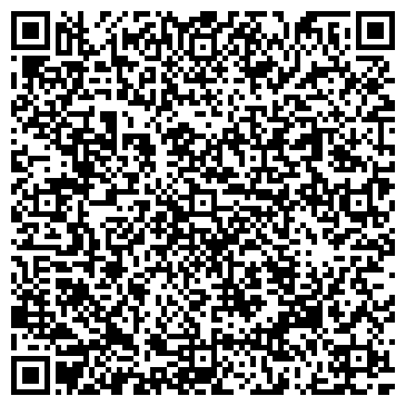QR-код с контактной информацией организации Интернет-магазин Тарзан