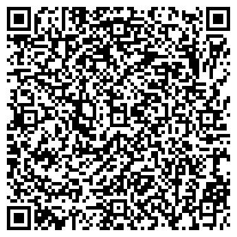 QR-код с контактной информацией организации Маугли-спорт, ООО