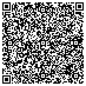 QR-код с контактной информацией организации Комфодомик, ООО
