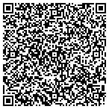 QR-код с контактной информацией организации Велотоп, Интернет магазин
