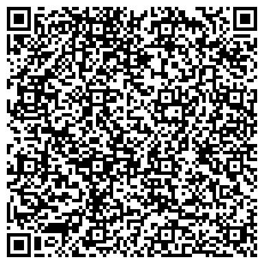 QR-код с контактной информацией организации Группа компаний Интер Атлетика, ООО