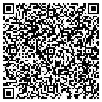 QR-код с контактной информацией организации Карапуз, ООО