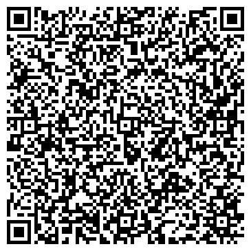 QR-код с контактной информацией организации Модный Magazin, ЧП