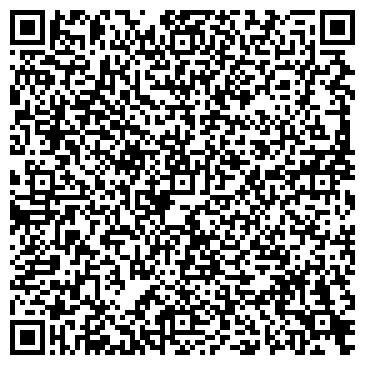 QR-код с контактной информацией организации Простомебель, ЧП