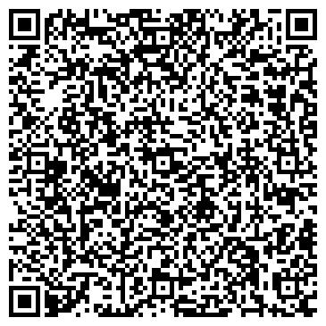 QR-код с контактной информацией организации Все Детям, Компания