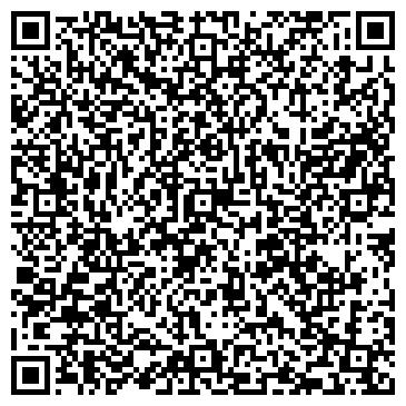 QR-код с контактной информацией организации СЕЛЬСКОХОЗЯЙСТВЕННОЕ АО ВОСХОД