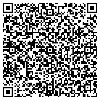 QR-код с контактной информацией организации СпортТоп, ООО