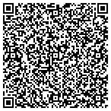 QR-код с контактной информацией организации Глобус, ЧЭНПФ