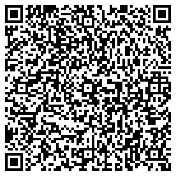QR-код с контактной информацией организации Топ-мебель, ЧП