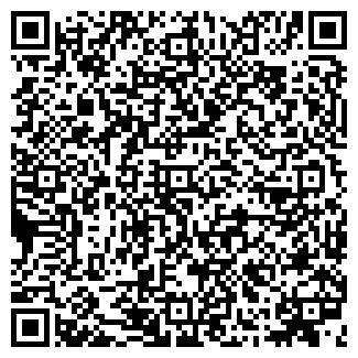 QR-код с контактной информацией организации Вона, ЧП