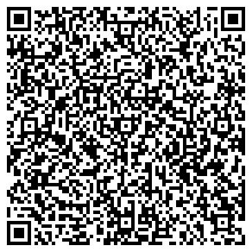 QR-код с контактной информацией организации Тигрушка, ЧП
