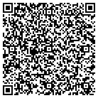 QR-код с контактной информацией организации ЗАО КИСЛЯКОВСКОЕ