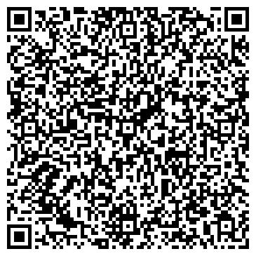 QR-код с контактной информацией организации ЗахидПромТорг, ЧП