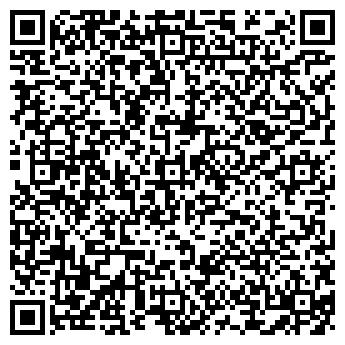 QR-код с контактной информацией организации ХеппиКидди, ООО (HappyKiddi)