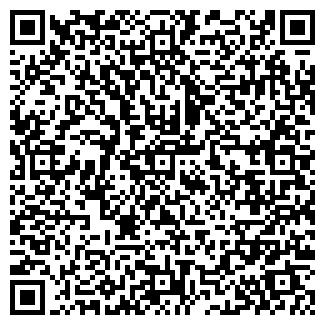 QR-код с контактной информацией организации Sportbaby, ЧП