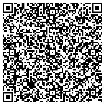 QR-код с контактной информацией организации Три енота, производственная компания