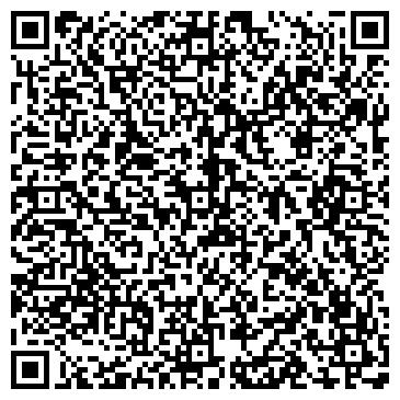 QR-код с контактной информацией организации САХАРНЫЙ ЗАВОД ЛАБИНСКИЙ, ОАО