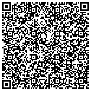 QR-код с контактной информацией организации Фабрика спортивных изделий Леко, ООО