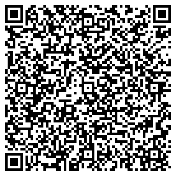 QR-код с контактной информацией организации HouseFit, ЧП